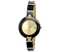 Damen-Armbanduhr Analog Quarz Keramik OR53370224