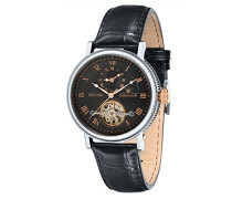 Herren- Armbanduhr Analog Automatik ES-8047-01