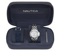 Damen-Armbanduhr NAPPRH005
