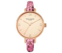 Damen-Armbanduhr DD030PRG