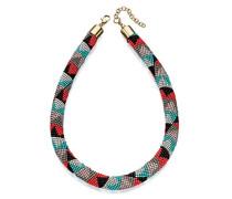 Costume Damen-Bead Tube Halskette von 75–80cm