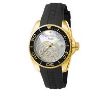 Damen-Armbanduhr Quarz Analog 0489