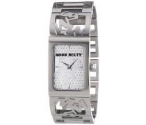 Damen-Armbanduhr XS Analog Quarz Edelstahl R0753130502