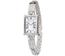Damen-Armbanduhr Analog Quarz Edelstahl 12220882