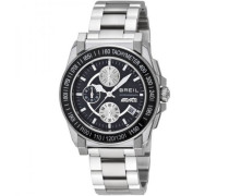 Herren-Armbanduhr Analog mehrfarbig TW0733