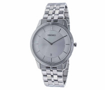 Seiko Quarz Herren-Armbanduhr SKP379P1