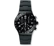 Unisex Erwachsene-Armbanduhr YVB402G