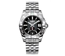 Damen-Armbanduhr Galactic Chronograph Automatik Edelstahl A3733012/BA33/376A