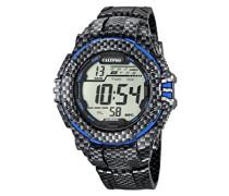 Herren -Armbanduhr  Digital  Digital Plastik K5681/5