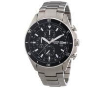 Herren-Armbanduhr XL Chronograph Quarz Titan 3762-01