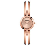 Salvatore Ferragamo Damen-Armbanduhr FAT070017