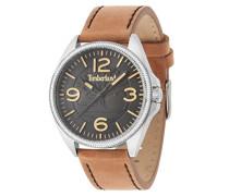 Timberland Herren-Armbanduhr Dean Analog Quarz TBL.94502AEU/02A