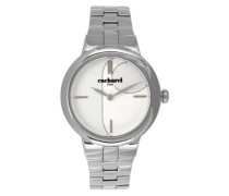 Damen-Armbanduhr Analog Quarz Edelstahl CLD 003-BM