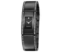 Orphelia Damen-Armbanduhr Analog Quarz Edelstahl OR22270444