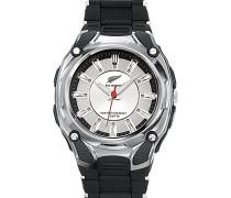 Herren-Armbanduhr Analog Quarz Kunststoff 680032