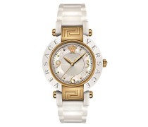 Versace Reve Ceramic für Frauen-Armbanduhr Analog Quartz 92QCP1D497-S001