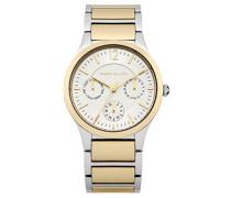 Damen-Armbanduhr Analog Quarz KM141GM