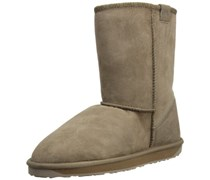 Emu Stinger Lo, Damen Bootsschuhe, Braun (Mushroom), 42 EU (8 Damen UK)