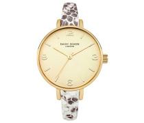 Damen-Armbanduhr DD030EG