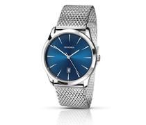 Herren-Armbanduhr 1065.27 Analog Quarz