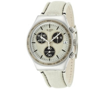 Swatch Quarzuhr Unisex Wild Ride  40 mm