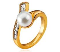 Damen-Ring Aurore 925 Sterling Silber