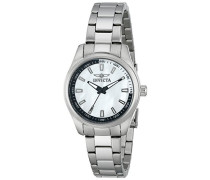 Damen- Armbanduhr Analog Quarz 12830