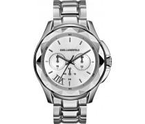 Karl Lagerfeld Herren-Uhren KL1048