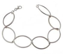 Jewelry Damen-Armband 925 Sterling Silber ZA-1677