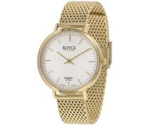 Damen-Armbanduhr 3590-11,Gold