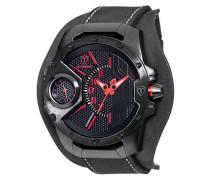 Herren-Armbanduhr Man Steppenwolf Analog Quarz DT-YG104-A