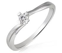 Damen-Ring So R4682WG54 Schmuck