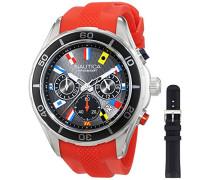 Herren-Armbanduhr NAD18531G