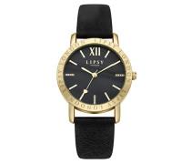 Lipsy Damen-Armbanduhr Analog Quarz SLP001B