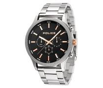 Herren-Armbanduhr 15002JS/02M
