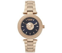 Versus by Versace Damen-Armbanduhr VSP212617