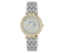 Damen-Armbanduhr AK/N2620GYGB