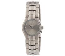 Damen-Armbanduhr XS Analog Quarz Titan 12290347