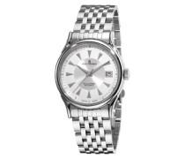 Herren-Armbanduhr WALLSTREET Analog Automatik Edelstahl 20002.2138