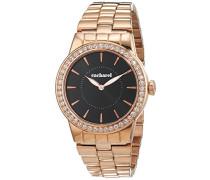 Damen-Armbanduhr Analog Quarz Edelstahl CLD 010S-2AM