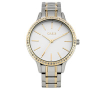 Oasis Damen-Armbanduhr Oasis Ladies Watch Analog Quarz B1565