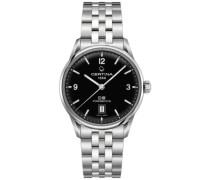 Certina Herren-Armbanduhr XL Analog Automatik Edelstahl C026.407.11.057.00