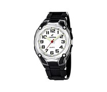 Calypso watches Jungen-Armbanduhr Analog Quarz Plastik K5560/4