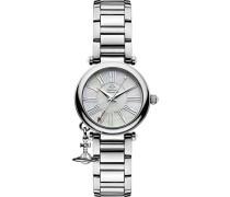 Vivienne Westwood-Damen-Armbanduhr-VV006PSLSL