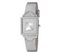 Pierre Cardin Damen-Armbanduhr Chérie Analog Quarz Leder PC106002S01