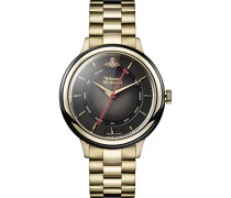 Damen-Armbanduhr VV158BKGD
