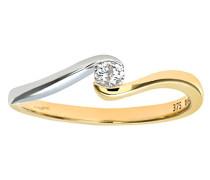 Damen-Ring Silber