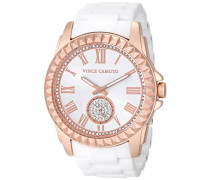 - Damen -Armbanduhr- VC-5190RGWT
