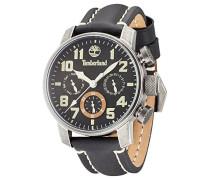 Timberland Herren-Armbanduhr Mascoma II Analog Quarz 14783JSQ/02