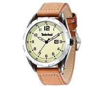 Timberland Herren-Armbanduhr Analog Quarz 13330XSUS/07